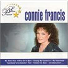 Connie Francis – Star Power