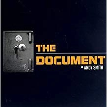 DJ Andy Smith – The Document