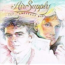 Air Supply – Greatest Hits