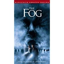 The Fog Widescreen Unrated Version – A Rupert Wainwright Film (DVD) WS