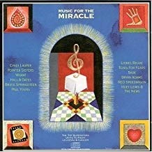 Music for the Miracle – Various Artists