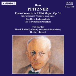 Pfitzner – Piano Concerto Op. 31