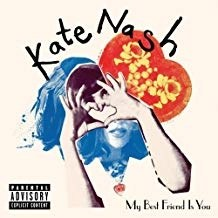 Kate Nash – My Best Friend Is You (PA)