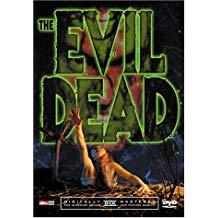 The Evil Dead – A Sam Raimi Film (DVD) R WS