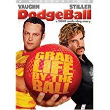 Dodgeball – A True Underdog Story – Ben Stiller, Vince Vaughn (DVD) PG13 WS