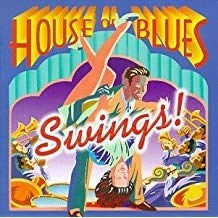 House of Blues Swings – Various Artists