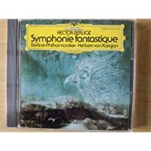 Berlioz – Symphonie Fantastique – Herbert von Karajan