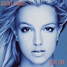Britney Spears – In the Zone (VS)