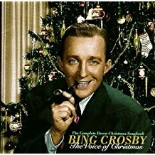 Bing Crosby – The Voice of Christmas – The Complete Decca Christmas Songbook