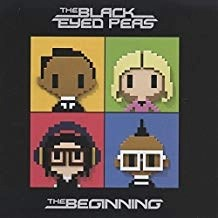 The Black Eyed Peas – The Beginning (Deluxe Edition)