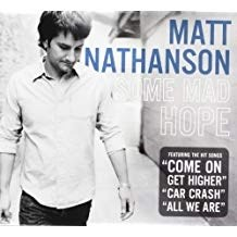 Matt Nathanson – Some Mad Hope