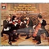 Beethoven – String Quartets Nos. 7-11 – Alban Berg Quartett (3 CDs)