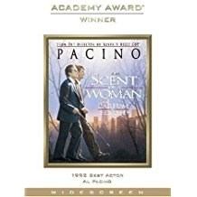 Scent of a Woman = Al Pacino (DVD) R WS