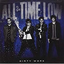 All Time Low – Dirty Work