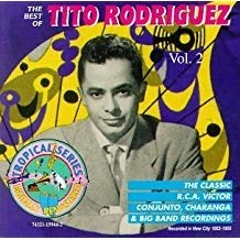 Tito Rodriguez – Best of 2