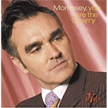 Morrissey – You are the Quarry (Jewel Case)