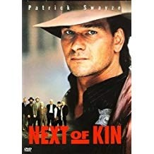 Next of Kin – Patrick Swayze (DVD) FF R