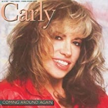 Carly Simon – Coming Around Again