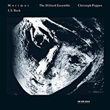 Christoph Poppen – The Hilliard Ensemble – Morimur