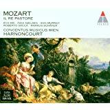 Mozart – Il Re Pastore = Harnoncourt (2 CDs)