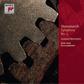 Shostakovich Symphony No. 5 – Leonard Bernstein