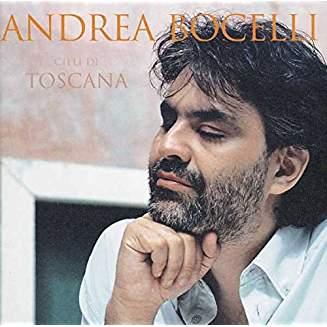 Andrea Bocelli – Toscana