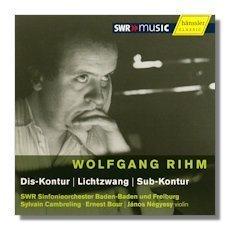 Wolfgang Rihm Edition Vol. 2