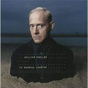 William Sheller – Tu Devrais Chanter 2 CDs