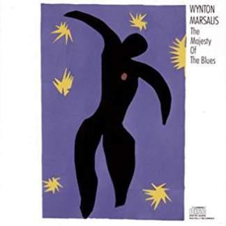 Wynton Marsalis – The Majesty Of The Blues