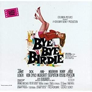 Bye Bye Birdie – An Original Soundtrack Recording (1963 Film)
