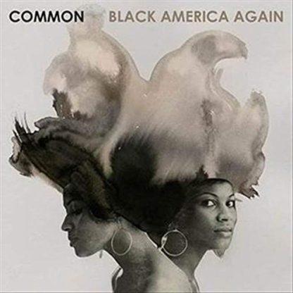 Common – Black America Again (PA)
