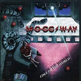 Mogg Way – Edge Of The World