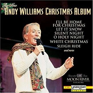 Andy Williams – The New Andy Williams Christmas Album