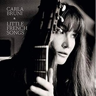 Carla Bruni – Little French Songs