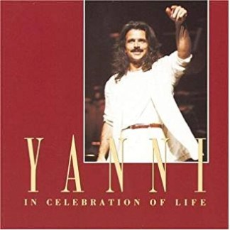 Yanni – Celebration of Life