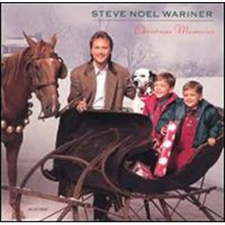 Steve Wariner – Christmas Memories SS