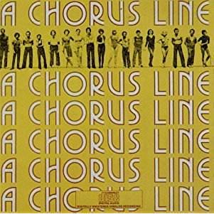 A Chorus Line – Original Cast Recording
