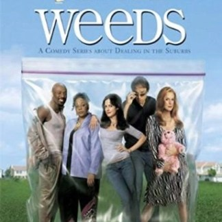 Weeds Season 1 – Mary Louise Parker (DVD Box Set)
