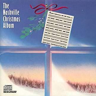 The Nashville Christmas Album