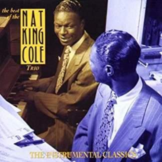 Nat King Cole Trio – Instrumental Classics