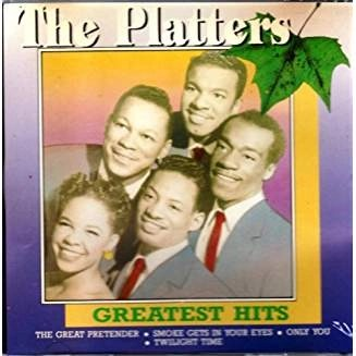 The Platters – Greatest Hits