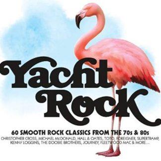 Yacht Rock – Various Artists (3 CDs)