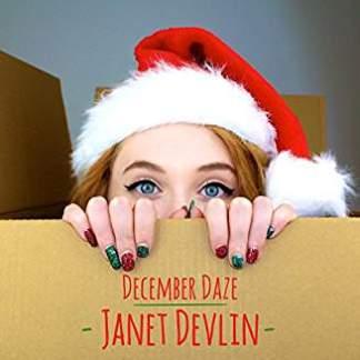 Janet Devlin – December Daze 5T
