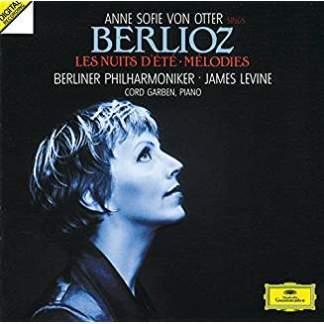 Anne Sofie Von Otter Sings Berlioz