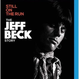 Still On The Run – The Jeff Beck Story (Blu-Ray)