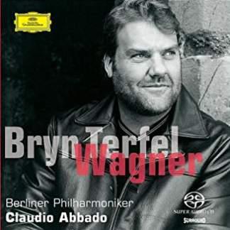 Bryn Terfel Sings Wagner