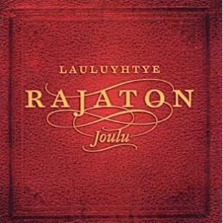 Lauluyhyte – Rajaton Joulu Christmas CD – 2 disc set