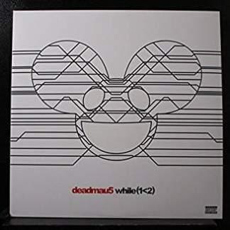 Deadmau5 – While(1_2) (2 CDs)