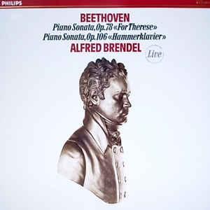 Beethoven Piano Sonatas – Alfred Brendel