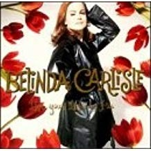 Belinda Carlisle – Liove Your Life Be Free